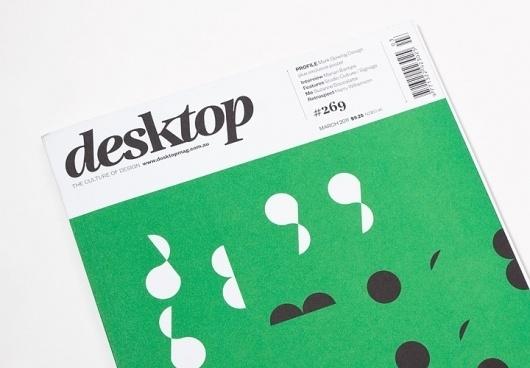 Deuce Design #australian #magazine