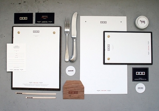 Food is Good : Lovely Stationery . Curating the very best of stationery design #stationary #is #food #good #stitch