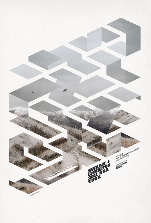 POSTERS III | Mark Brooks #mark #design #graphic #poster #brooks