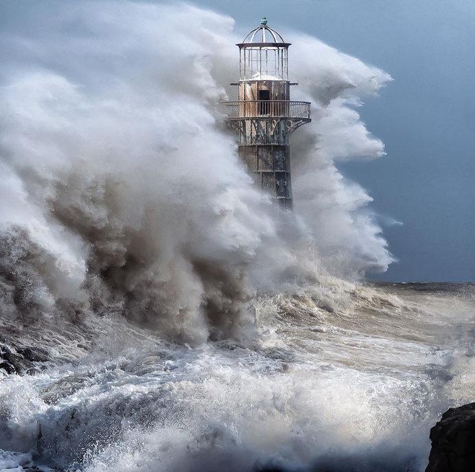 amazing-lighthouse-landscape-photography-666 #photography #lighthouse