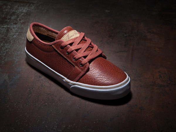Fallen Footwear13SP::Forte | #sneakers