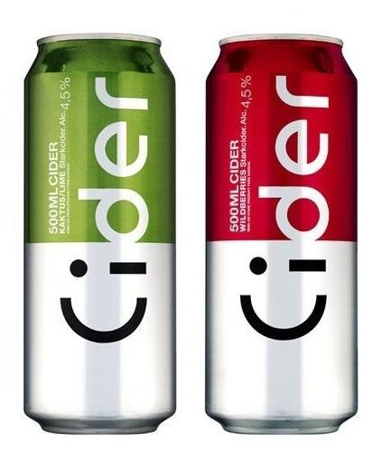 Cider #design #package