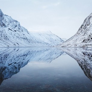 Alex Strohl - photography #photography #mountains #snow #winter