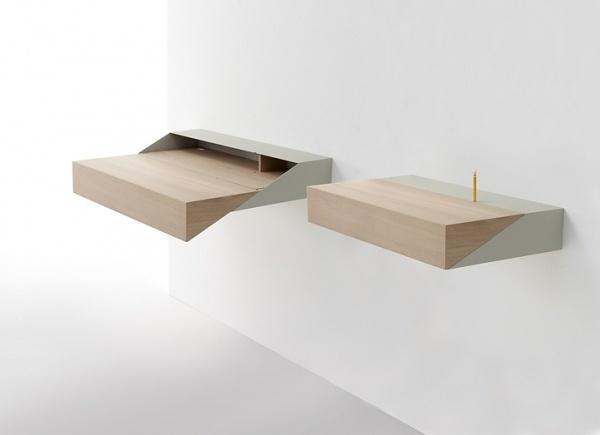 Desk Box | iGNANT #shay #design #mer #box #alkalay #desk #yael
