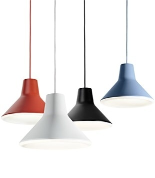 Archetype_luceplan_LED #luceplan #design #product #lamps #led