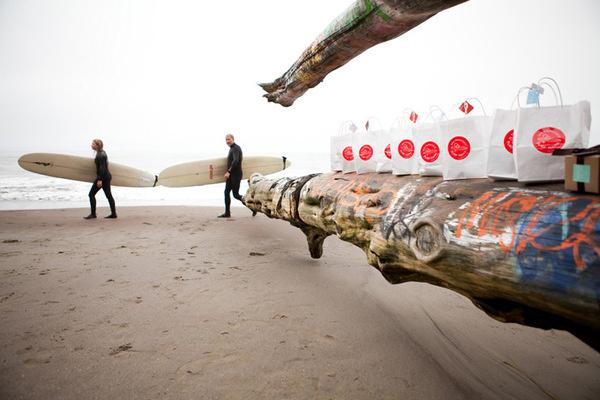 Skillshare: Jody Worthington Pt. 2 / on Design Work Life #surf #packaging #design #graphic #identity