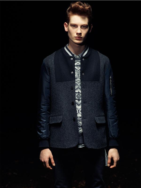 Phenomenon_fw14_fy21 #jacket #menswear