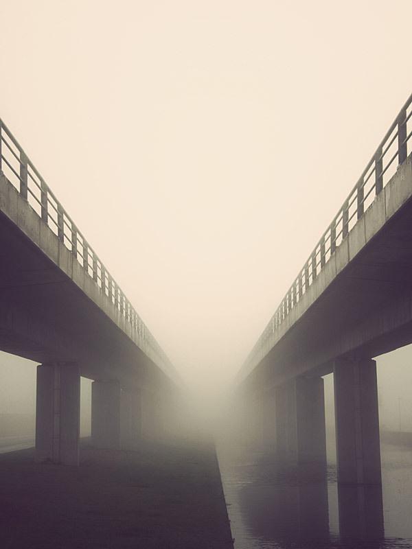 Deserted City in defringe.com #defringe #city #photography #deserted