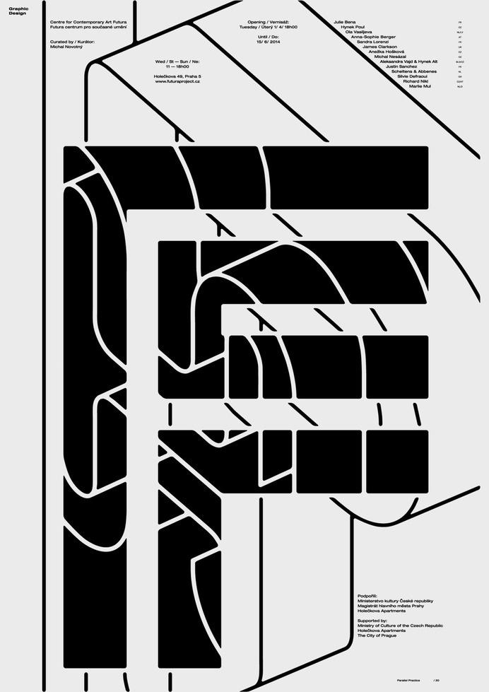 The-book-design #print #poster