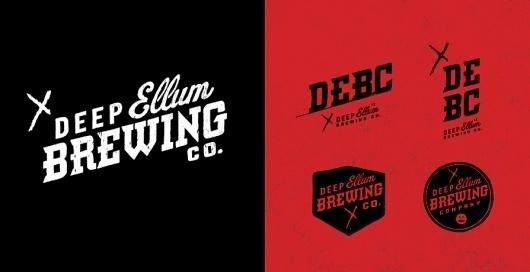 Caliber Creative #beer #brew #brewing #deep #caliber #ellum