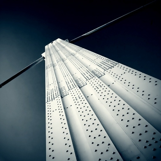 CXLI. .... by *behherit on deviantART #architecture #high #contrast