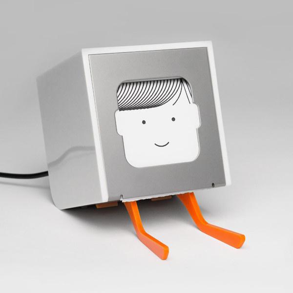 Little Printer #inovative #printer #art