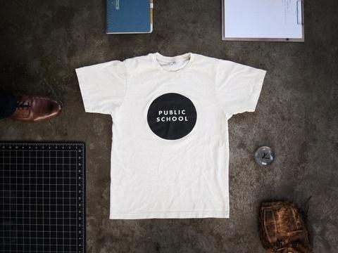 School Supplies — American Apparel Logo T ($1-20) - Svpply #shirt