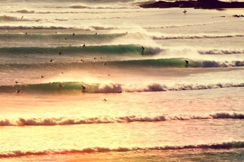 SOUL SURFER #surfing #photography #vintage
