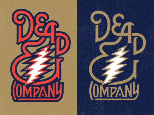 Dead Company #mark #logo
