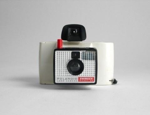 swissmiss #camera #vintage #polaroid