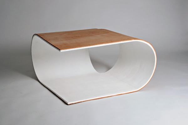 Mirtillo Table #interior #creative #modern #design #furniture #architecture #art #decoration