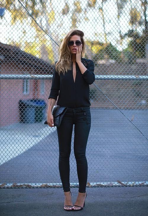 (17) Likes   Tumblr #fashion