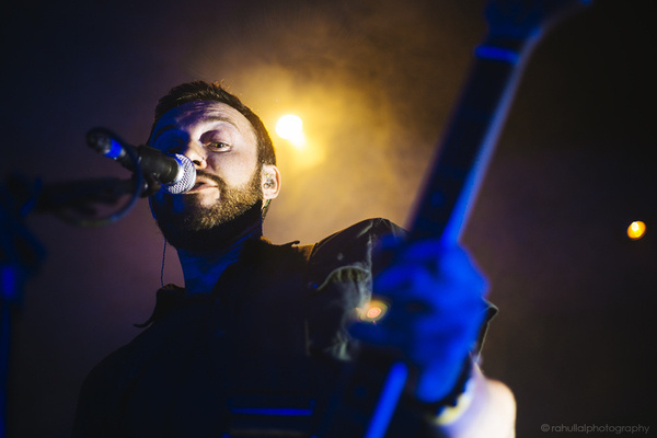 Jesse Charland (Hoobastank) by Rahul Lal #live #lal #india #rock #gig #charland #delhi #cafe #jesse #photography #hard #music #rahul #concert #new