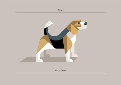 lumadessa_canine_01 #lumadessa #illustration #can #dog