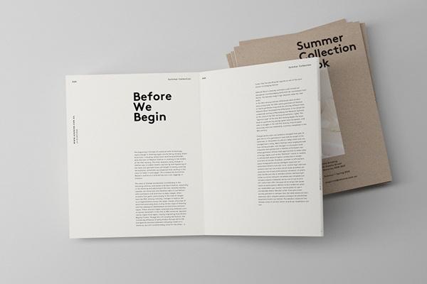 Adé on Behance #book
