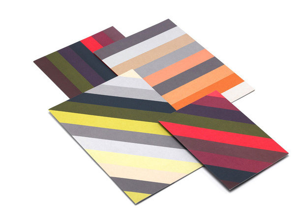 Espelette_menu3 #construct #stripes #menu #identity #colour