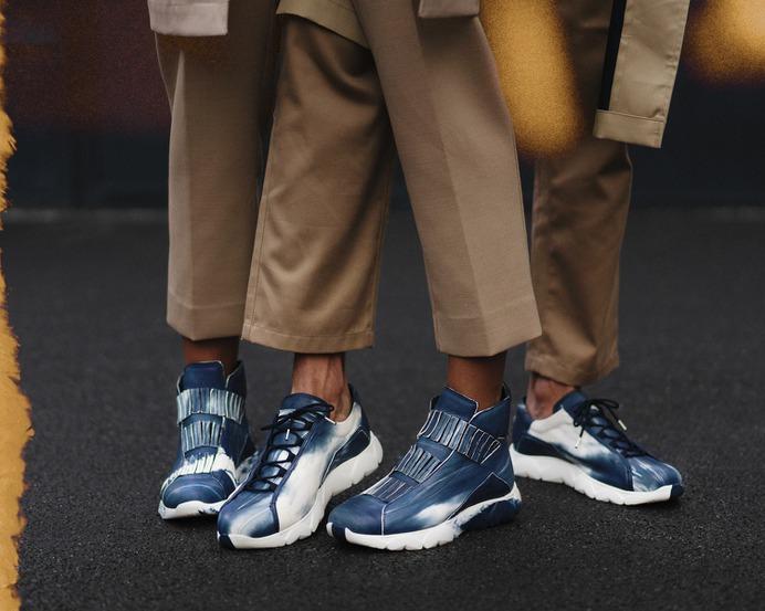 PAUSE X LE FLOW Paris Editorial – PAUSE Online | Men's Fashion, Street Style, Fashion News & Streetwear
