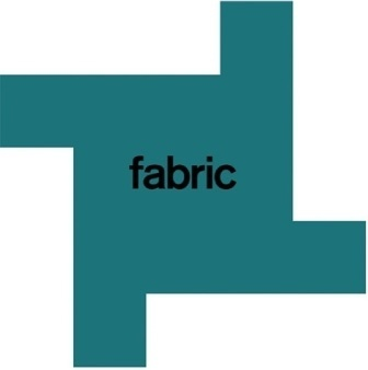 Fabric identity – The Intro Partnership, London – Design / Direction / Production #logo #identity