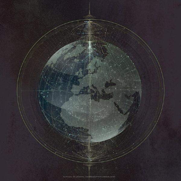 Orbitalmechanics 7 #math