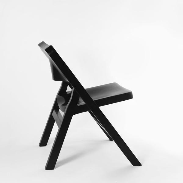 Lyke Chair by Ian Gonsher #chair #minimalist #minimal