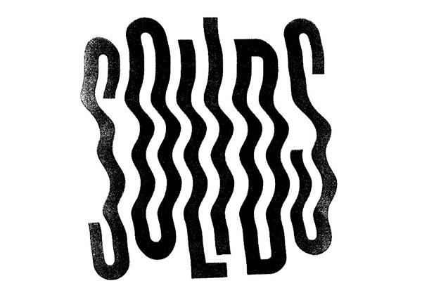 SOLIDS (CA) #solids #wave