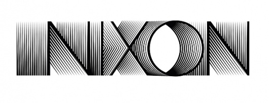 Nixon on the Behance Network