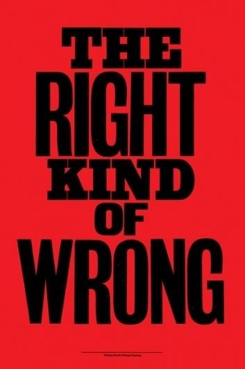 05_wrong1.jpg 413×620 pixels #poster #typography