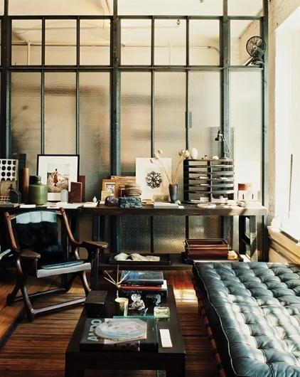 Roman and Williams | Defgrip #interior #spaces #design #photography #architecture