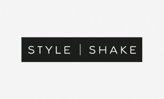 M® — Studio Mister / Mike Sullivan. Design for Online / Screen and Print. #logo #white #black