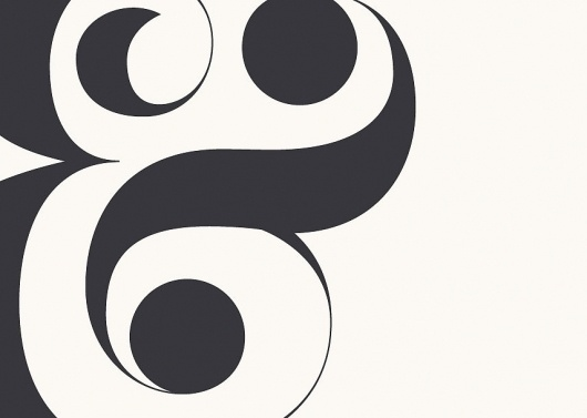 F37 Foundry | F37 Bella | Archive | Face37 #design #ampersand #typeface #type #typography
