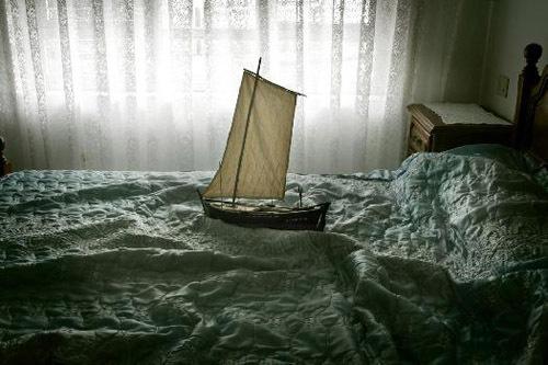 nonclickableitem #boat