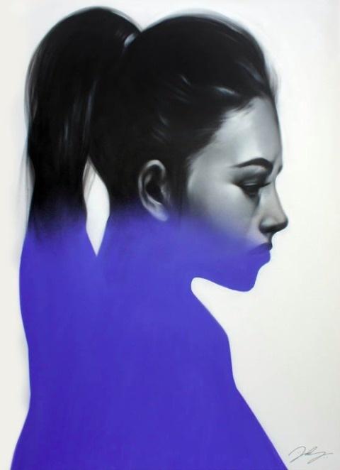 Jody Thomas | PICDIT #art #painting