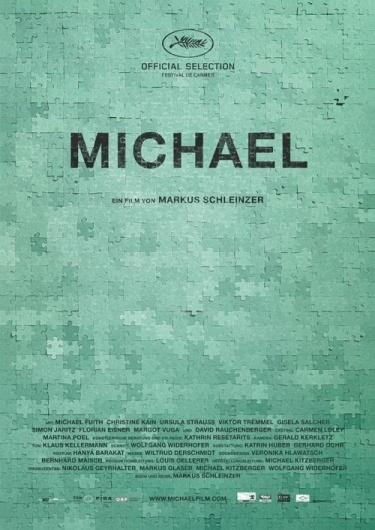 Movie Poster of the Week: The posters of the 2011 Cannes Competition #movie #poster #film