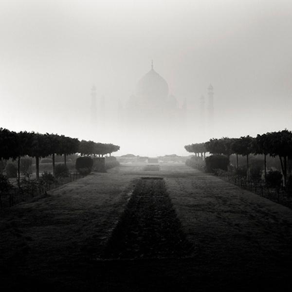 India 6 #white #india #& #black #photography
