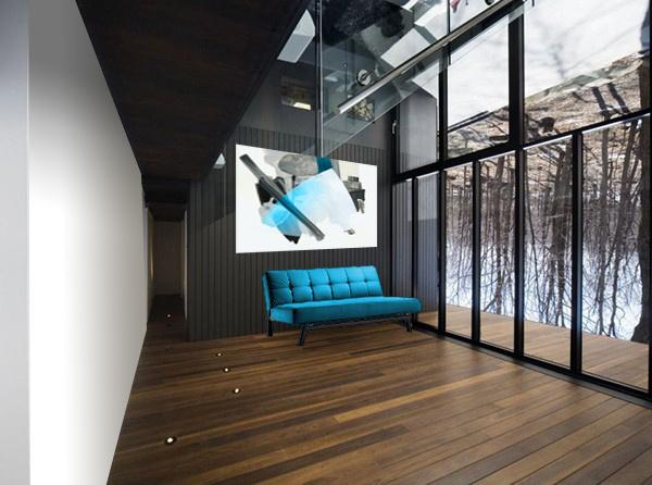 Composite image, used for interior design concepts #interior #concept