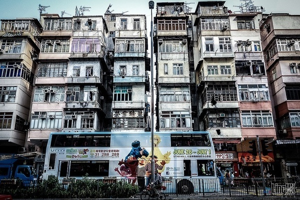 Photography by Hon Ning Tse #urban #photography #inspiration