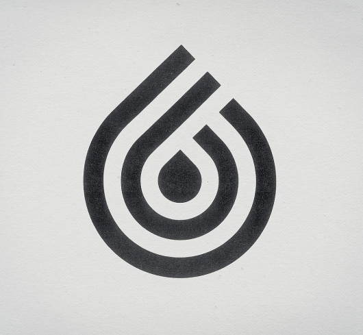 All sizes | Retro Corporate Logo Goodness_00048 | Flickr - Photo Sharing! #lines #water #70s #retro #corporate #drop #identity