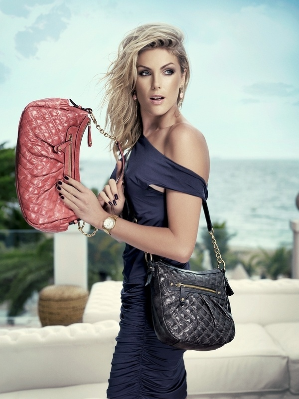 Ana Hickmann - Collection 2010 on the Behance Network #fashion #women #photography #lady
