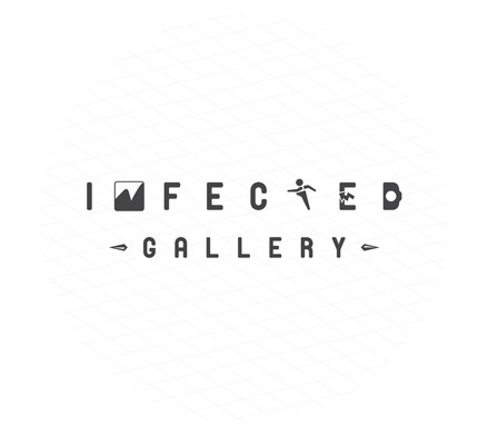Infected Gallery #infectedgallery #gallery #photography #infected