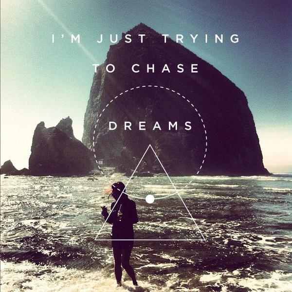 Dreams #design #portland #graphic #dreams #type #typography