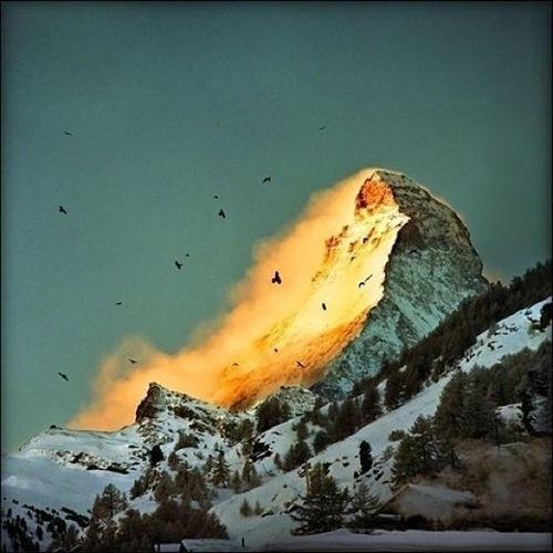 YIMMY'S YAYO™ #beautiful #mountain #nature