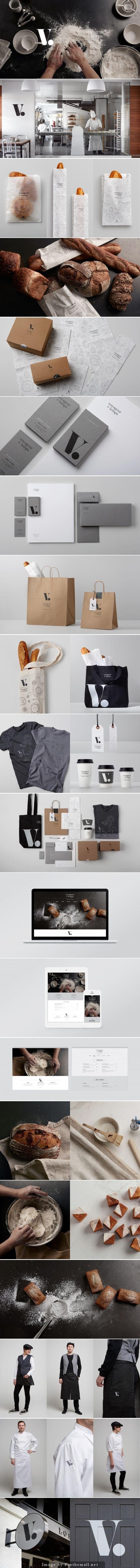 Voyageur du Temps #brand #identity