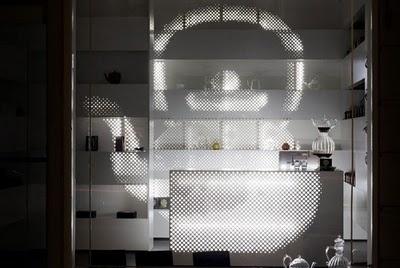 Paul Vickers : Design Thinking #transparency #magi #shop #tea #retail #window