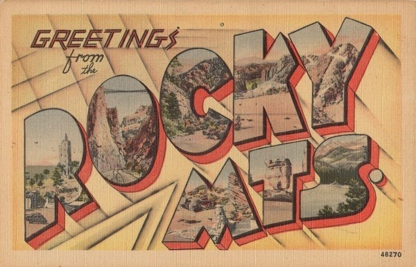 img1010.jpg (1631×1050) #travel #postcards #vintage